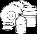 Расходные материалы для металлографии