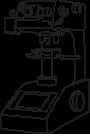 Твердомеры и микротвердомеры